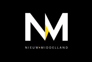 Nieuw-Middelland Logo wit